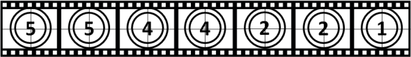 FilmStripNumbers